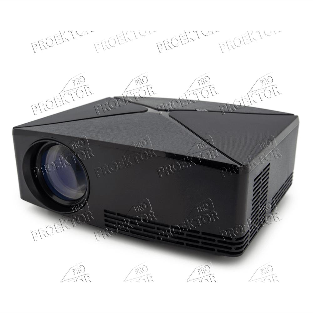 Мини проектор HiBeamer C80 - 3